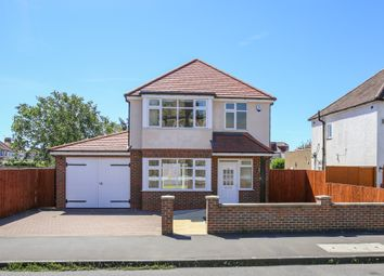 Thumbnail 4 bed detached house for sale in Beavers Lane, Hounslow