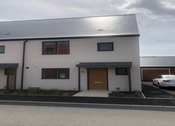 Thumbnail 3 bed property to rent in Brittany Way, Ringwood