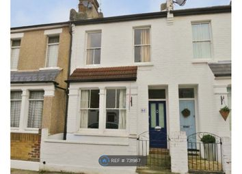 Thumbnail 3 bed terraced house to rent in York Road, Teddington
