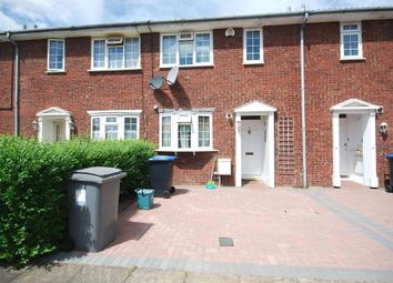 Thumbnail 3 bed terraced house to rent in The Boltons, Wembley, Middlesex