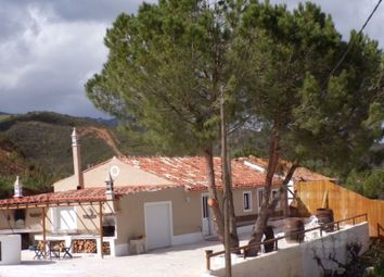 Thumbnail 3 bed semi-detached house for sale in Alferce, Monchique, Faro