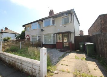 Thumbnail 3 bed semi-detached house to rent in Meadow Lane, West Derby, Liverpool, Merseyside