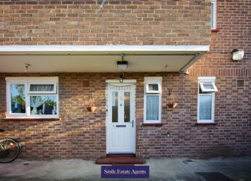 Thumbnail 3 bed flat for sale in The Broadway, Southall