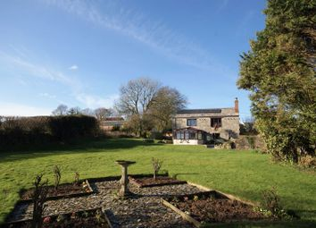 Thumbnail 3 bed barn conversion for sale in Bodiggo, Nr, Luxulyan