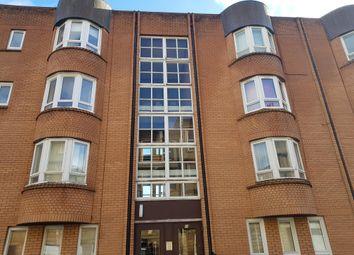1 bed flat to rent in Elderslie Street, Glasgow G3