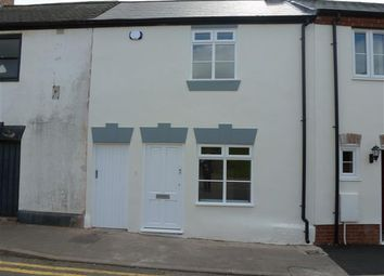 Thumbnail 2 bed property to rent in Main Street, Markfield