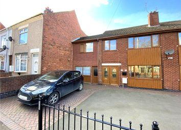 Thumbnail 4 bed terraced house for sale in Church Road, Nuneaton, Warwickshire