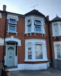 Betchworth Road, Ilford IG3. 4 bed terraced house