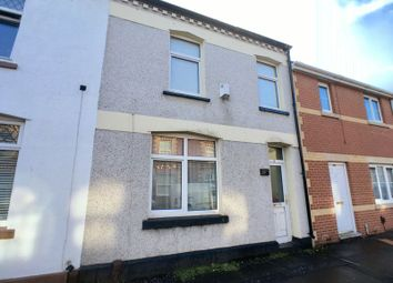 Thumbnail 3 bed terraced house for sale in Redlaver Street, Cardiff