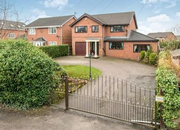 Thumbnail 5 bedroom detached house for sale in New Field Court, Westhoughton, Bolton, Greater Manchester