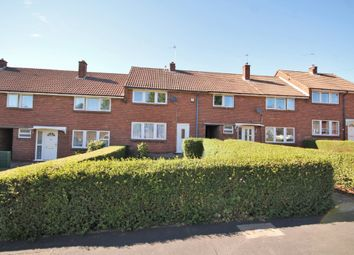 2 bed terraced house for sale in Abbotsford Road, Nuneaton CV11