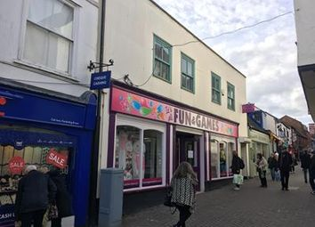 Thumbnail Retail premises to let in 11 Short Wyre Street, Colchester, Essex