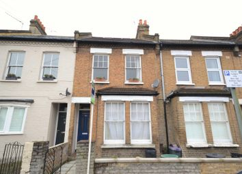 Thumbnail 2 bedroom maisonette to rent in Russell Road, London