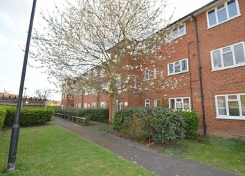 Thumbnail 2 bed flat for sale in Churchill Road, Langley, Slough
