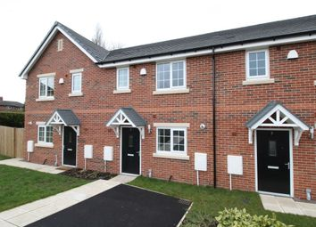 Thumbnail 3 bed terraced house for sale in West Heath Shopping Centre, Holmes Chapel Road, Congleton