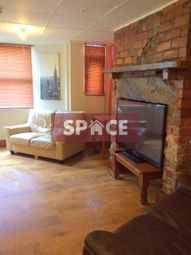 Thumbnail 8 bed terraced house to rent in Ebberston Terrace, Leeds