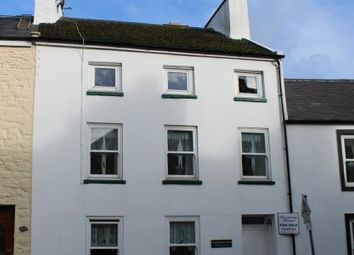 Thumbnail 4 bed property for sale in Ballakucshel 74 Malew Street Castletown, Isle Of Man
