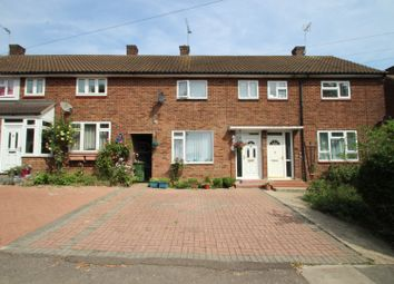 2 bed terraced house for sale in Chatteris Avenue, Romford RM3