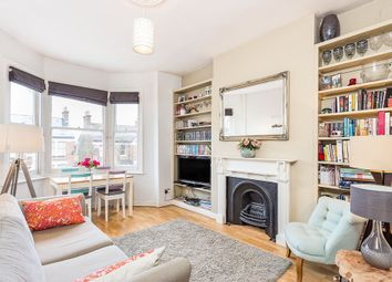 Thumbnail 2 bedroom flat for sale in Barry Road, London