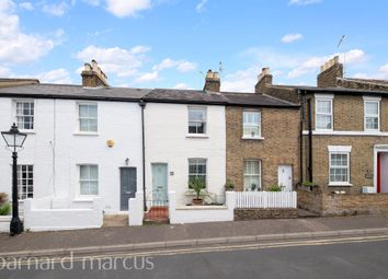 Thumbnail 2 bedroom terraced house for sale in Princes Road, Richmond