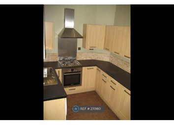 Thumbnail 3 bed terraced house to rent in Sowerby Bridge, Halifax