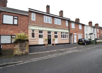 Thumbnail 4 bed terraced house for sale in Pitmaston Road, Worcester