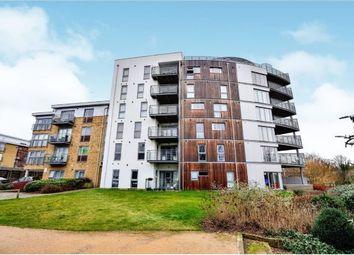 2 bed flat to rent in Cornhill Place, Maidstone ME15