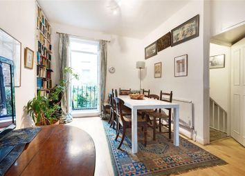 Thumbnail 2 bed maisonette for sale in Cornwall Crescent, London
