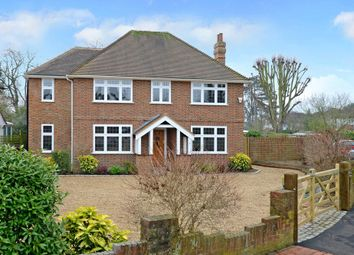 Thumbnail 4 bed detached house for sale in 49 Embercourt Road, Thames Ditton, Thames Ditton