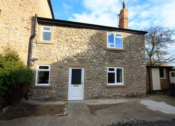Thumbnail 1 bed cottage to rent in West Green, Heighington Village, Newton Aycliffe