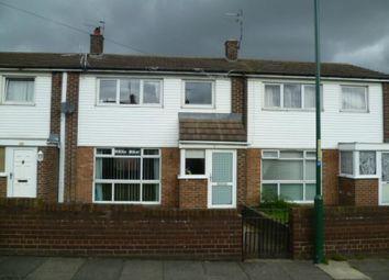 Thumbnail 2 bed property to rent in Crossways, Jarrow