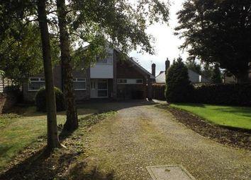 Thumbnail 4 bed bungalow for sale in Willowbridge Lane, Sutton-In-Ashfield