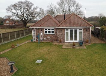 Thumbnail 3 bed detached bungalow for sale in Clacton Road, Weeley Heath, Clacton-On-Sea