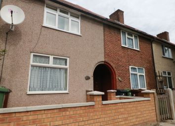 Thumbnail 2 bed terraced house to rent in Hedgemans Road, Dagenham, Essex