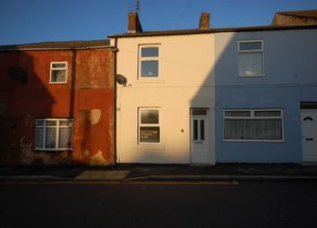 Thumbnail 2 bed terraced house for sale in High Street, Lingdale, Saltburn-By-The-Sea