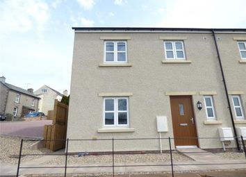 Thumbnail 3 bed end terrace house to rent in Haweswater Terrace, Main Street, Shap