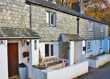 Thumbnail 2 bed terraced house to rent in Spry Lane, Lifton