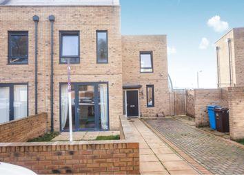 Thumbnail 3 bedroom semi-detached house for sale in Castle Croft Drive, Sheffield