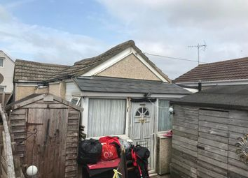 Thumbnail 2 bed terraced bungalow for sale in 4 Tamarisk Way, Jaywick, Clacton-On-Sea, Essex