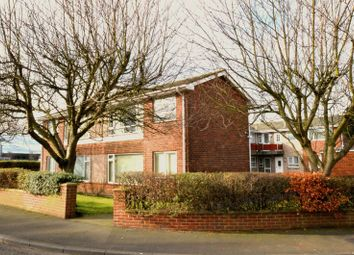 Thumbnail 1 bed flat for sale in Ridsdale Close, Seaton Delaval, Whitley Bay