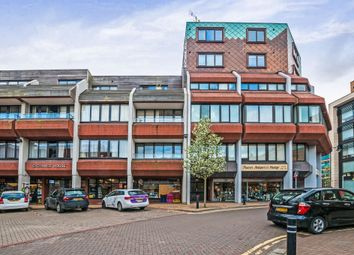 Thumbnail 2 bed flat for sale in Market Street, Maidenhead