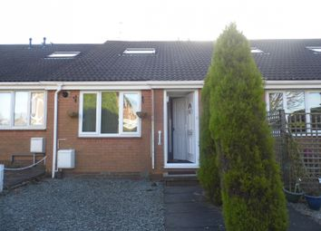 Thumbnail 1 bed property to rent in Willow Close, Morpeth