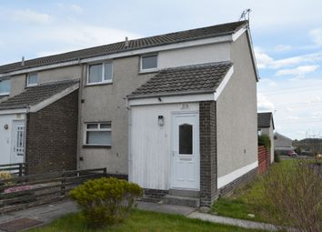 Thumbnail 1 bed flat for sale in Dunvegan Place, Polmont, Falkirk