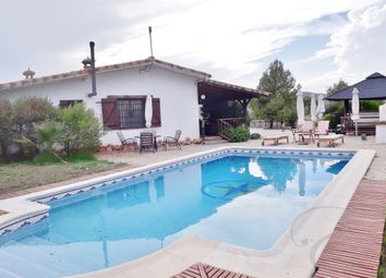 Thumbnail 4 bed villa for sale in Alhama De Granada, Andalusia, Spain