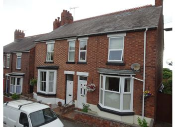 Thumbnail 3 bed semi-detached house for sale in Sandfields, Frodsham