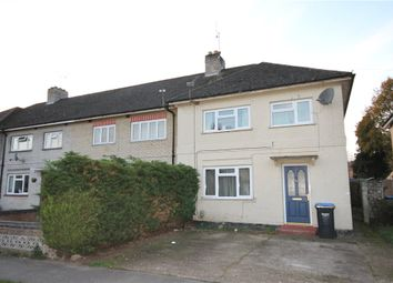 Thumbnail 5 bed end terrace house for sale in Elmbank Avenue, Englefield Green, Surrey