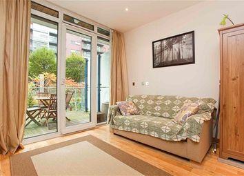 Thumbnail Studio to rent in Queenstown Road, London