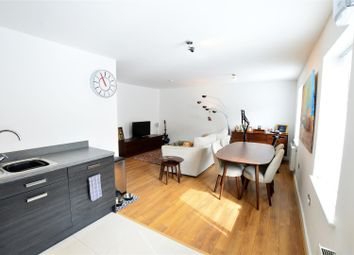 Thumbnail 2 bed flat for sale in Carl Hall Court, Tennyson Road, Peterborough