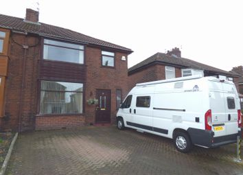 3 bed semi-detached house for sale in Hawthorn Avenue, Bury BL8