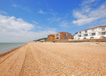 Thumbnail 4 bed town house for sale in The Riviera, Sandgate